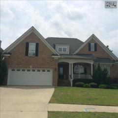 236  Belle Ridge Road  , Elgin, SC 29045 (MLS #378358) :: Exit Real Estate Consultants