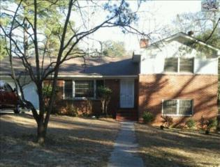 2006  Mockingbird Road  , Columbia, SC 29204 (MLS #378382) :: Exit Real Estate Consultants