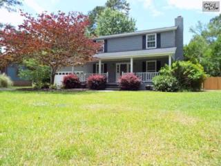 5913  Yorkshire Drive  , Columbia, SC 29209 (MLS #378384) :: Exit Real Estate Consultants