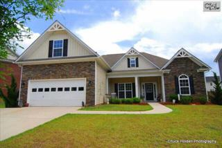 750  Saxony Drive  , Irmo, SC 29063 (MLS #378422) :: Exit Real Estate Consultants