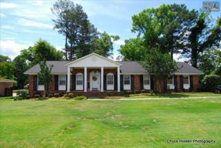 708  Fairway Lane  , Columbia, SC 29210 (MLS #378453) :: Exit Real Estate Consultants