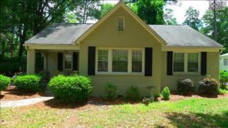 1400  Whittaker Drive  , Columbia, SC 29206 (MLS #378487) :: Home Advantage Realty, LLC