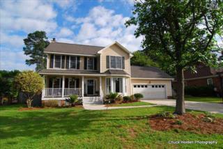 118  Circleview Drive  , Lexington, SC 29072 (MLS #378549) :: Exit Real Estate Consultants