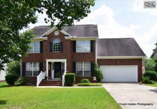 117  Riverbirch Road  , Lexington, SC 29072 (MLS #378603) :: Exit Real Estate Consultants