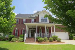150  Stonemont Drive  , Irmo, SC 29063 (MLS #378628) :: Exit Real Estate Consultants