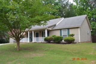 143  Bradstone Road  , Irmo, SC 29063 (MLS #378644) :: Exit Real Estate Consultants