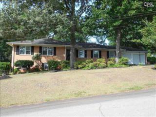 251  Burbank Street  , Columbia, SC 29210 (MLS #378651) :: Exit Real Estate Consultants