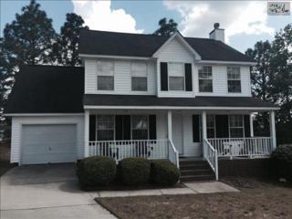 112  Burberry Drive  , Columbia, SC 29229 (MLS #378671) :: Exit Real Estate Consultants