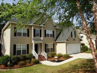 220  Letha Lane  , Lexington, SC 29072 (MLS #378673) :: Exit Real Estate Consultants