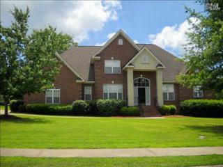 237  Bent Oak Drive  , Chapin, SC 29036 (MLS #378715) :: Exit Real Estate Consultants