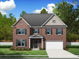 614  Coyote Lane  , Blythewood, SC 29016 (MLS #378734) :: Exit Real Estate Consultants