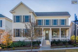 224  Shoalwood Drive  , Lexington, SC 29072 (MLS #353333) :: Exit Real Estate Consultants