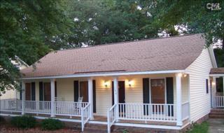 160  Golden Pond Drive  , Lexington, SC 29073 (MLS #357677) :: Exit Real Estate Consultants