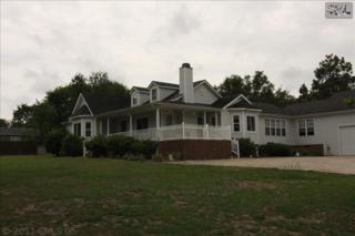 232  Cannon Trail Road  , Lexington, SC 29073 (MLS #359859) :: Exit Real Estate Consultants