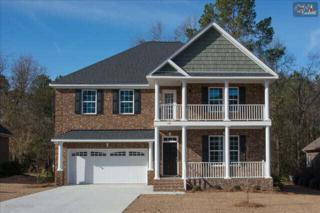 133  Scarborough Drive  3, Lexington, SC 29072 (MLS #360487) :: Exit Real Estate Consultants
