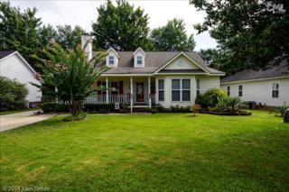 357  Heartwood Drive  , Lexington, SC 29073 (MLS #361045) :: Exit Real Estate Consultants