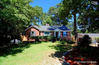 4047  Rosewood Drive  , Columbia, SC 29205 (MLS #361192) :: Exit Real Estate Consultants