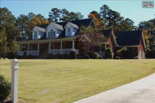 579  Old Mill Lane  , Camden, SC 29020 (MLS #365872) :: Exit Real Estate Consultants