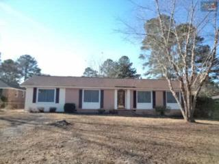 2212  Weiss Drive  , Columbia, SC 29209 (MLS #366430) :: Exit Real Estate Consultants