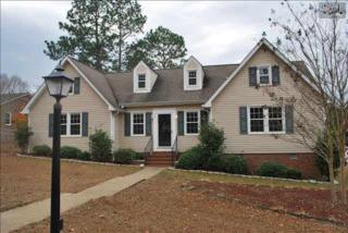 169  Partridge Hill Drive  , West Columbia, SC 29172 (MLS #366721) :: Exit Real Estate Consultants