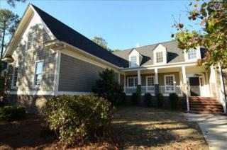 109  Cartgate Circle  , Blythewood, SC 29016 (MLS #366777) :: Exit Real Estate Consultants