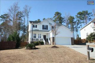424  Plymouth Pass Drive  , Lexington, SC 29072 (MLS #367417) :: Exit Real Estate Consultants
