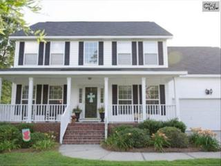 105  Reedy Parkway  , Lexington, SC 29072 (MLS #367887) :: Exit Real Estate Consultants