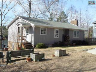 450  Creek End Circle  , Gilbert, SC 29054 (MLS #370560) :: Exit Real Estate Consultants