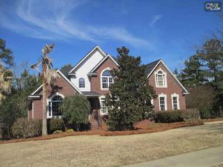 1  Ascot Ridge Court  , Irmo, SC 29063 (MLS #370763) :: Exit Real Estate Consultants