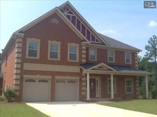 270  Glenn Village Circle  55, Blythewood, SC 29016 (MLS #372273) :: Exit Real Estate Consultants