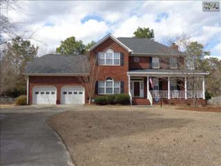 5  Baying Hound Way  , Blythewood, SC 29016 (MLS #372323) :: Exit Real Estate Consultants