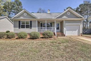 10  Marabou Court  , Irmo, SC 29063 (MLS #374103) :: Exit Real Estate Consultants