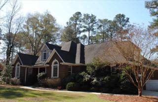 108  Columbia Club Drive  , Blythewood, SC 29016 (MLS #374154) :: Exit Real Estate Consultants