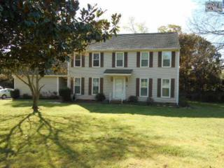 2112  Pine Lake Drive  , West Columbia, SC 29169 (MLS #374319) :: Exit Real Estate Consultants