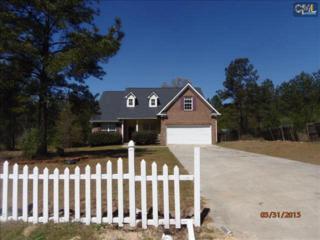 110  Sonata Court  , Columbia, SC 29203 (MLS #374412) :: Home Advantage Realty, LLC