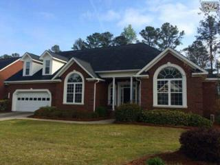 150  Old Market Lane  , Irmo, SC 29063 (MLS #374771) :: Exit Real Estate Consultants