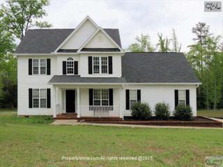 153  Tar Box Trail  , Lexington, SC 29073 (MLS #375830) :: Exit Real Estate Consultants