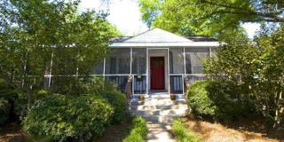 701 S Prospect Street  , Columbia, SC 29205 (MLS #376137) :: Exit Real Estate Consultants
