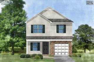 660  Cornerstone Circle  , Irmo, SC 29063 (MLS #376436) :: Exit Real Estate Consultants