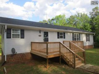 1399  Rolling Hills Road  , Ridgeway, SC 29130 (MLS #378068) :: Exit Real Estate Consultants
