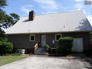 327  Crosson Street  , Leesville, SC 29070 (MLS #378127) :: Exit Real Estate Consultants