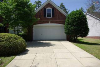 505  Ridge Trail Drive  , Columbia, SC 29229 (MLS #378379) :: Exit Real Estate Consultants