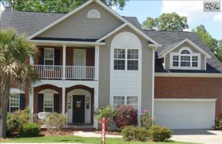 166  Cabin Drive  , Irmo, SC 29063 (MLS #378522) :: Exit Real Estate Consultants