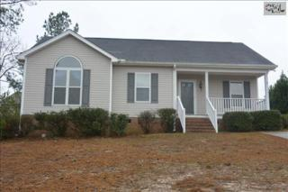 249  Colony Lakes Drive  , Lexington, SC 29073 (MLS #366959) :: Exit Real Estate Consultants