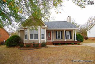 440  Heartwood Drive  , Lexington, SC 29073 (MLS #367065) :: Exit Real Estate Consultants