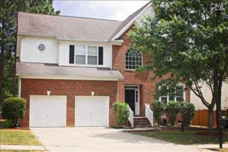 104  Water Hickory Way  , Columbia, SC 29229 (MLS #371020) :: Exit Real Estate Consultants
