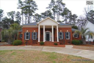 700  Chimney Hill Road  , Columbia, SC 29209 (MLS #371947) :: Exit Real Estate Consultants