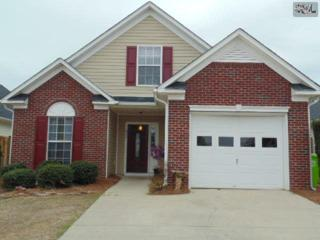 433  Woodhouse Loop  , Irmo, SC 29063 (MLS #373698) :: Exit Real Estate Consultants