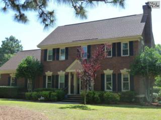 100  Bentwood Lane  , Columbia, SC 29229 (MLS #378380) :: Exit Real Estate Consultants