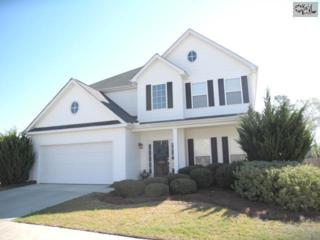 301  Southberry Way  , Lexington, SC 29072 (MLS #348466) :: Exit Real Estate Consultants